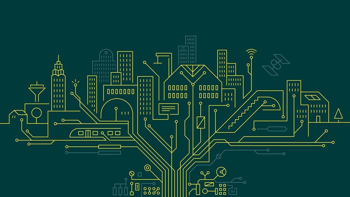 Systems-illustration