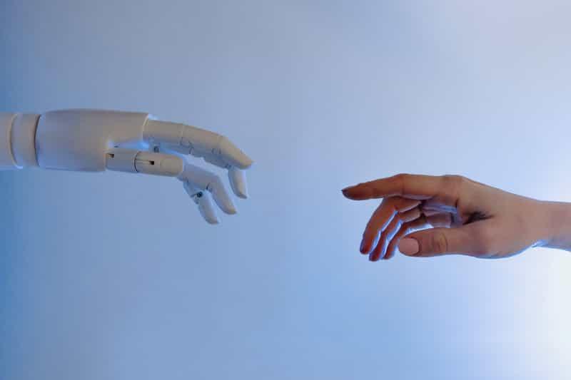 AI + Data = Supply Chain Risk Management