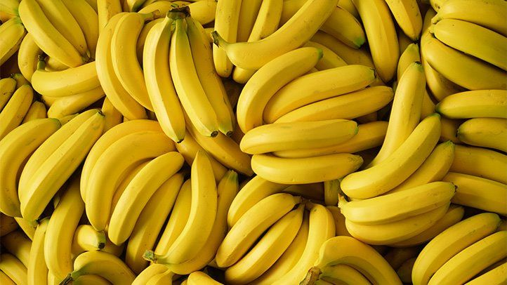 The Journey of one Banana: a Supply Chain in Motion